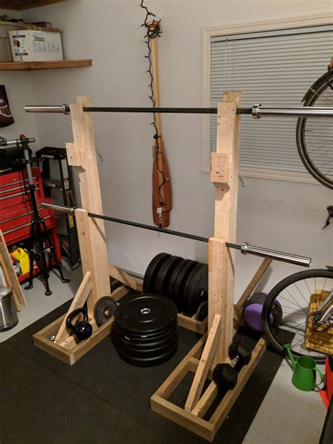 wooden setup   folding rack coming