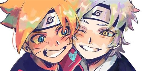 14 Best Boruto Images On Pinterest