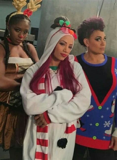 She has one physically disabled brother and a sister. 17 Best images about Naomi & Tamina on Pinterest | Sasha bank, Nikki bella and Last night