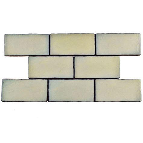 merola tile antic special pergamon 3 in x 6 in ceramic
