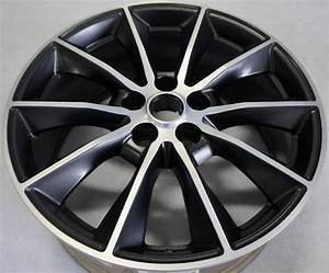 Ford Mustang 10032MB OEM Wheel | FR3Z1007L | OEM Original Alloy Wheel