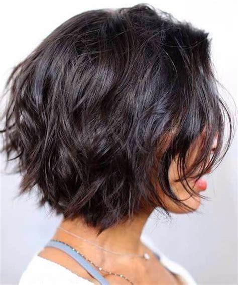 50 Encantadora cortes de pelo Corto para el Cabello Grueso
