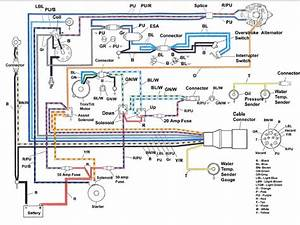 Four Winns 170 Wiring Diagram