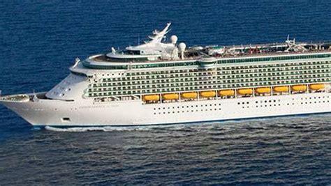 More Than 300 Passengers Fall Ill On Royal Caribbean