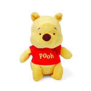 Kids Preferred Disney Baby Mini Jingler, Winnie the Pooh