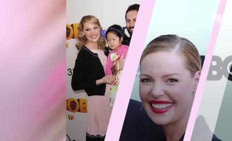 katherine heigl gives birth katherine heigl videos the hollywood gossip