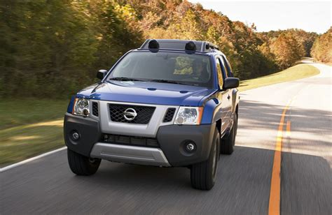 The Nissan Xterra May Come Back From The Dead