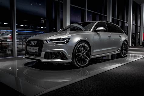 audi rs6 performance spectacular gray audi rs6 performance 605 hp photos audi style audi rs6