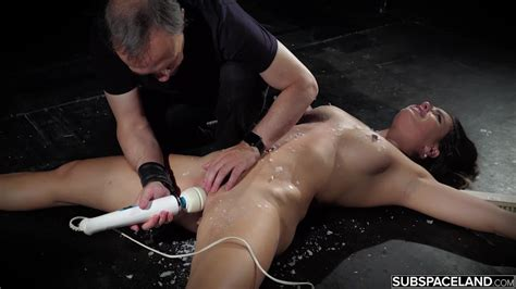 Subspace Land Hot Bdsm And Punishment Sex For Young Slave