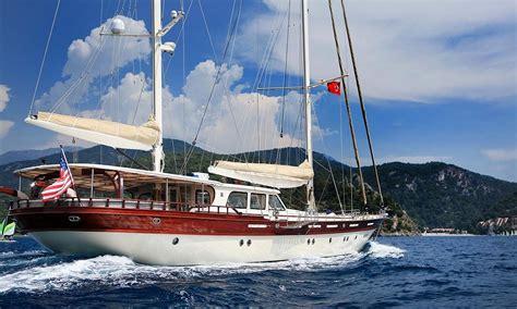 Sail Boat Zelda by Zelda 118 Aevo Yachting Group