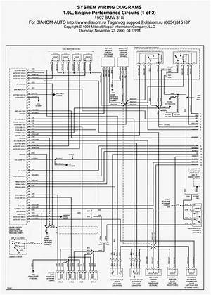 1991 Bmw 318is Wiring Diagram 200 199 9 41443 Enotecaombrerosse It