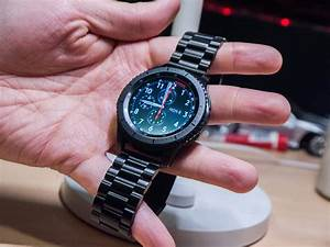 Best Of The Samsung Galaxy Gear S3 Smartwatch Bands