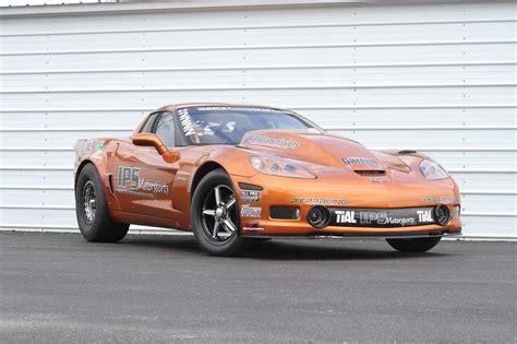 2,000horsepower Corvette Z06 Is Sheer Madness Corvetteforum
