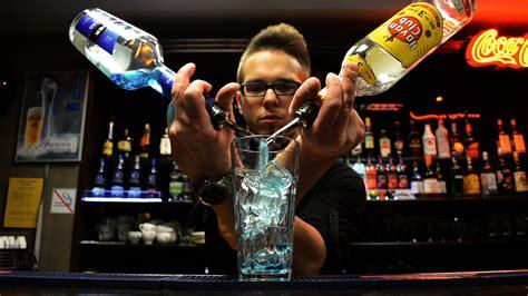 How To Make Bartending Sound Professional On A Resume by Sebastian Wrażeń Professional Bartender Promo