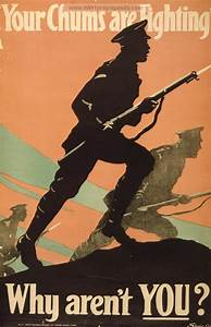 Examples of Propaganda from WW1 | Canadian WW1 Propaganda ...