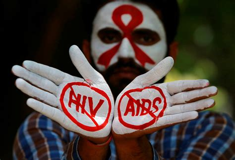 hivaids awareness day   affected   infected