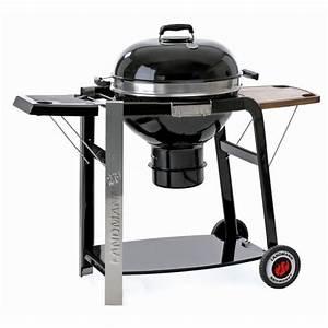Barbecue Gaz Et Charbon : barbecue charbon landmann ~ Dailycaller-alerts.com Idées de Décoration