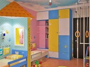 Kinderzimmer Komplett Mädchen : kinderzimmer komplett gestalten junge und m dchen teilen ein zimmer kinderzimmer ~ Orissabook.com Haus und Dekorationen