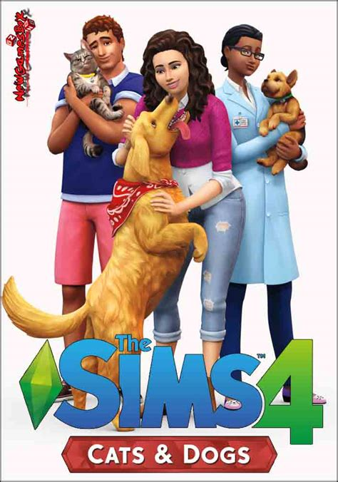 sims  cats dogs dlc origin cd key