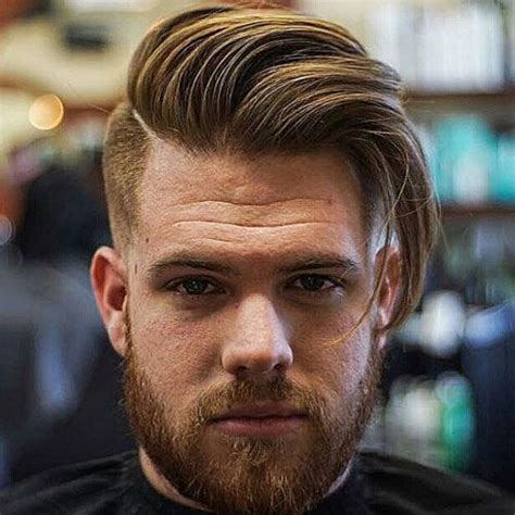 awesome comb  fade haircuts
