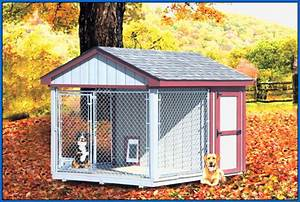 outdoor dog kennel natural habitat outside nj news day With outdoor dog kennel designs