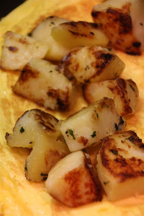 Recette Omelette Aux Pommes De Terre by Recette Omelette Aux Pommes De Terre Toutes Les Recettes