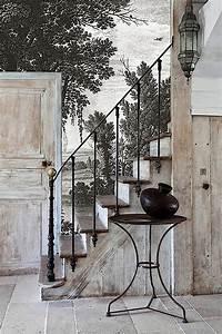 Papier Peint Ananbo : ananb panoramic wallpapers quintessence ~ Melissatoandfro.com Idées de Décoration