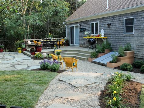 20 Before-and-after Backyard Transformations