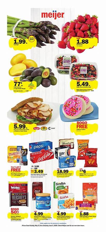 Meijer Weekly Ad Ads Springfield Normal Oh
