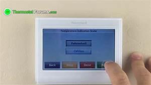 Honeywell 9000 Th9320wf5003 Wi