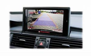 Harness Aps Advance Rear View Camera For Audi A6    A7 4g