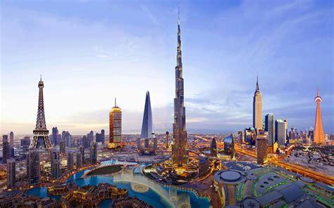 Burj-Khalifa-Tower-Dubai (With images)   Dubai tourist attractions, Dubai tour, Dubai destinations