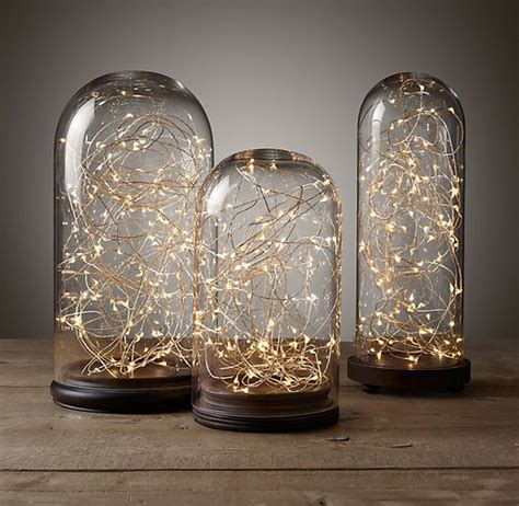 restoration hardware string lights restoration hardware holiday gifts wish list jars