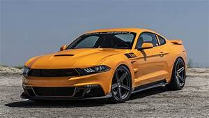 Saleen Mustang S302 Black Label First Drive Review | Autoblog