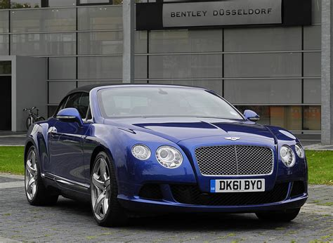 Bentley Continental Gtc by Bentley Continental Convertible White Image 176