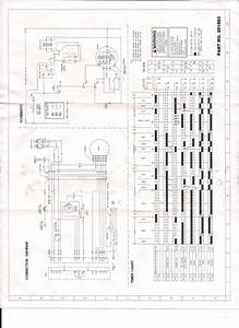 Wiring Diagram For A Speed Queen Dryer