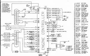 1985 Dodge Wiring Harnes Diagram