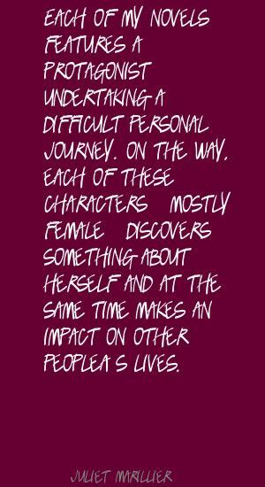 juliet marilliers quotes famous    sualci