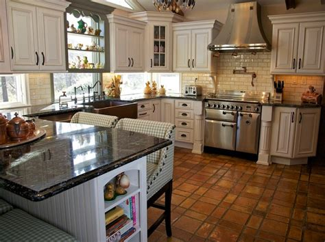 floor decor huntington tri color kitchen all pics are property of merri interiors inc traditional kitchen