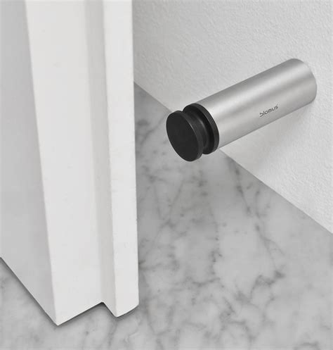 wall mounted door stops and inspirational wall mounted door stopper homedecoro cloud