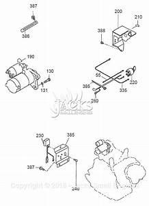 Robin  Subaru Ex35 Parts Diagram For Control Box
