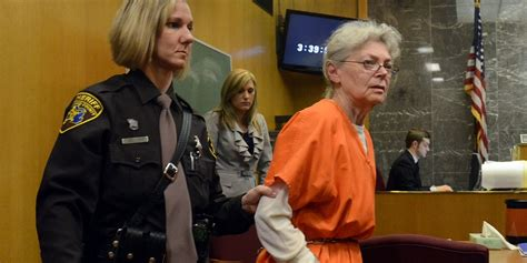 Grandma 75 Gets 20 To 40 Years For Killing Grandson