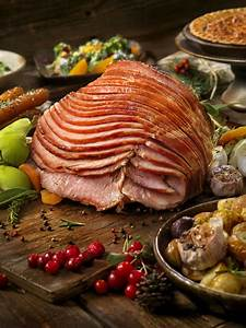 Farmer John Spiral Ham Glaze Instructions