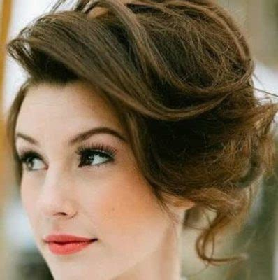 indian bridal hairstyles  short hair  tips