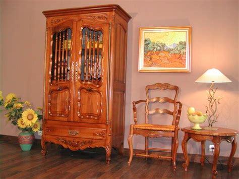 meuble martin canapé meuble de salon de style provençal vente meubles de