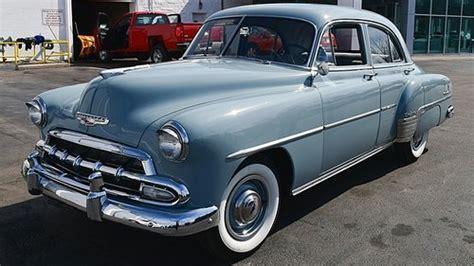 Chevrolet Styleline For Sale
