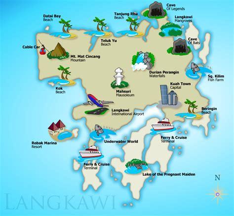 langkawi   time  tourism malaysia
