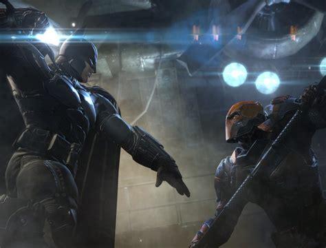 Batman Arkham Origins Free Download - NexusGames