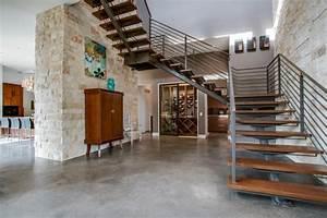 Designs D U0026 39 Escalier Suspendu