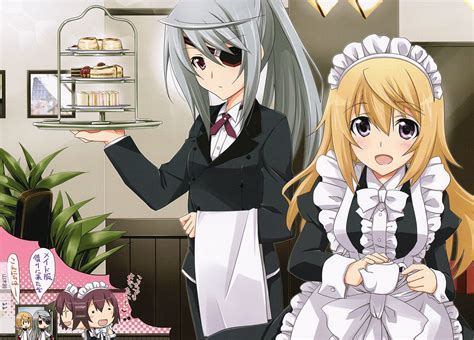anime maid wallpaper  images